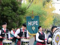 Bundanoon Highland Games 2016