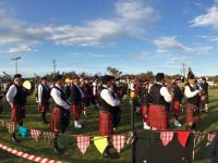 Gathering of the Clans 2015