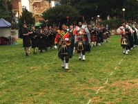 St Leonards Scottish Festival
