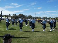 Canberra Highland Games 2017