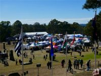 Glen Innes Celtic Festival