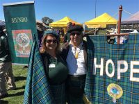 Canberra Highland Games 2018