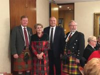 International Tartan Day Luncheon 2016
